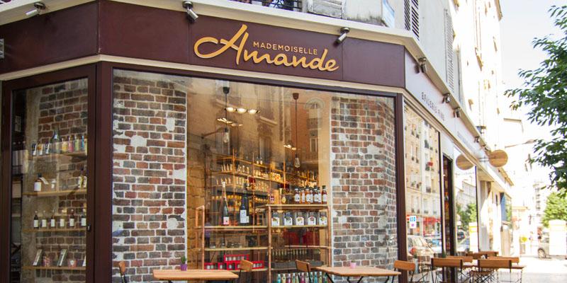 Mademoiselle Amande : mes bonnes adresses à Vincennes