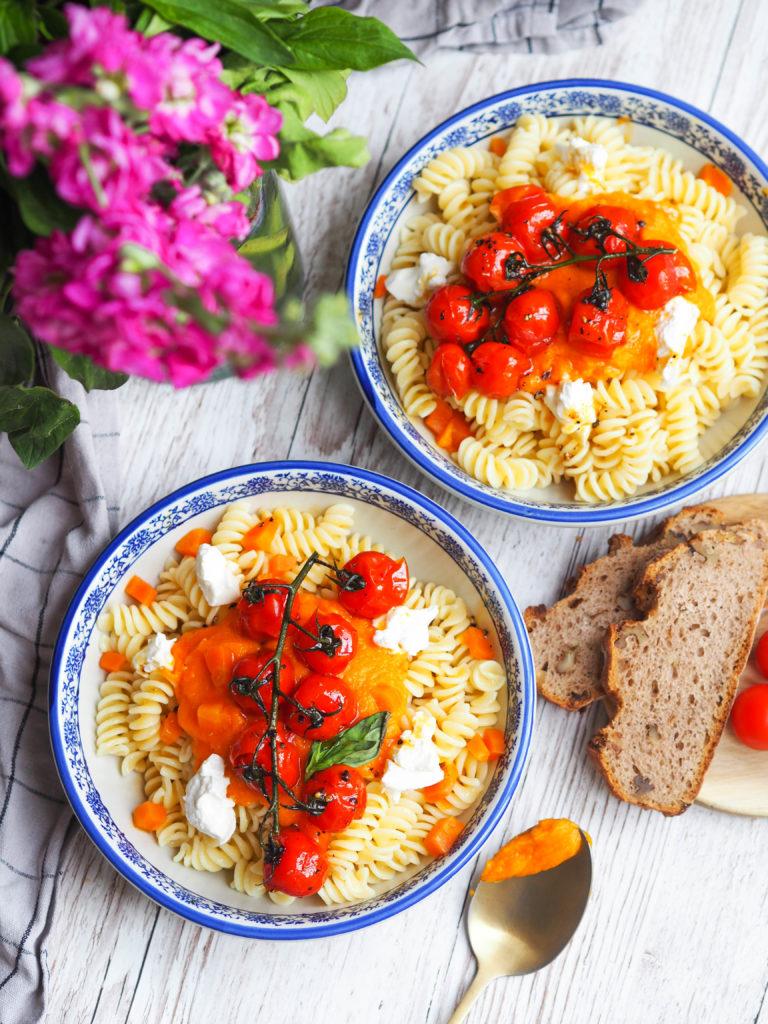 Pesto de carottes